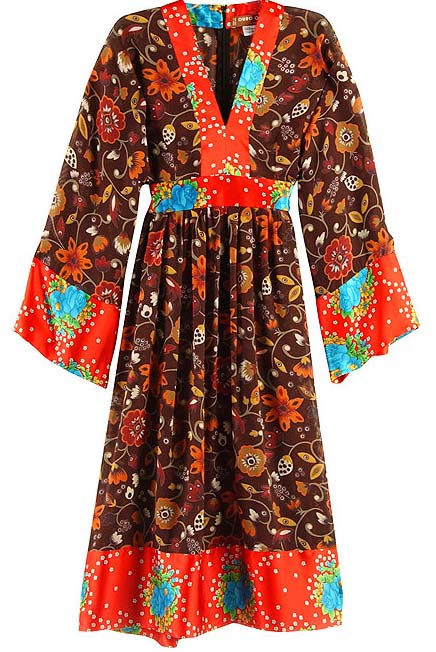 Duro Olowu dress