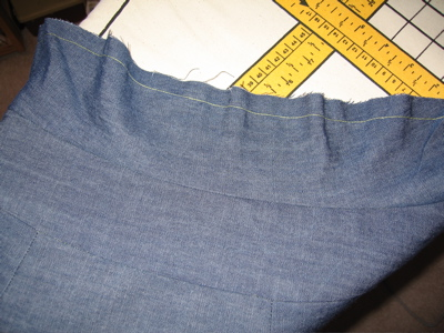 waistband pocket how-to