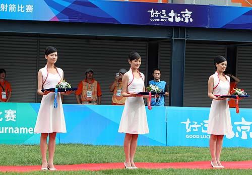 Olympics 2008 fauxleros