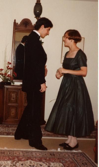 Prom 1989