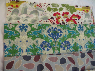 Liberty Fabrics