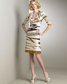 Cavalli NM dress