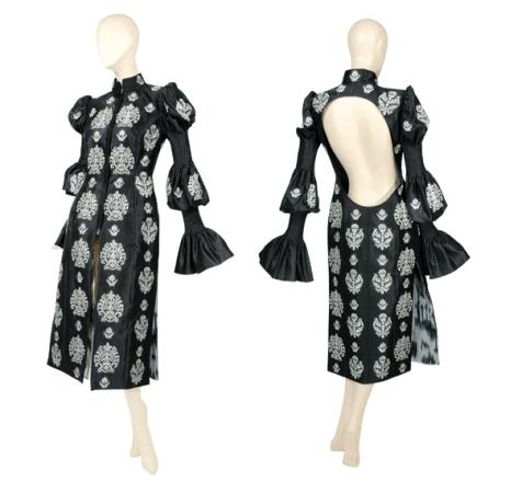Berenson Ferre dress