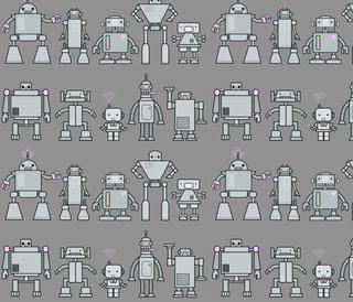 Autumnrobot