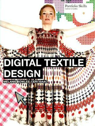 DigitalTextileDesignCover