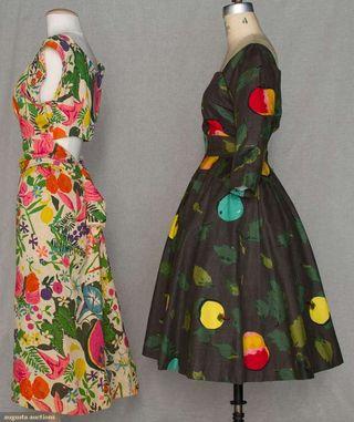 Bonnie Cashin dresses