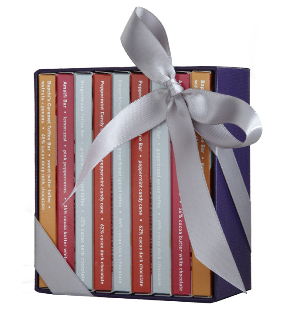 Vosges Holiday gift pack